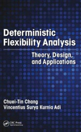 Omslag - Deterministic Flexibility Analysis