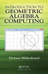 Omslag - Introduction to Geometric Algebra Computing