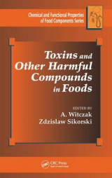 Omslag - Toxins and Other Harmful Compounds in Foods
