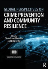 Omslag - Global Perspectives on Crime Prevention and Community Resilience