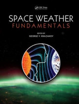 Omslag - Space Weather Fundamentals