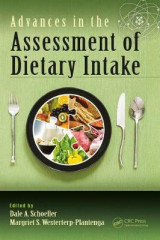 Omslag - Advances in the Assessment of Dietary Intake