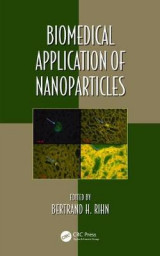 Omslag - Biomedical Application of Nanoparticles