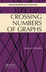 Omslag - Crossing Numbers of Graphs