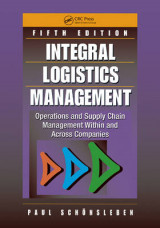 Omslag - Integral Logistics Management