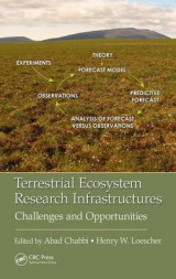 Omslag - Terrestrial Ecosystem Research Infrastructures