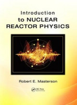 Omslag - Introduction to Nuclear Reactor Physics