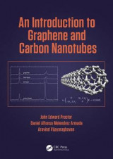 Omslag - An Introduction to Graphene and Carbon Nanotubes