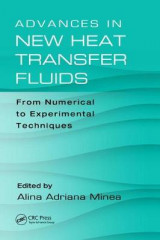 Omslag - Advances in New Heat Transfer Fluids
