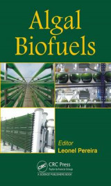 Omslag - Algal Biofuels