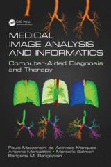 Omslag - Medical Image Analysis and Informatics