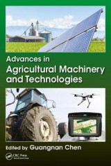 Omslag - Advances in Agricultural Machinery and Technologies
