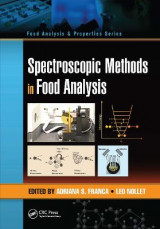 Omslag - Spectroscopic Methods in Food Analysis