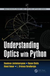 Omslag - Understanding Optics with Python