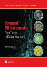 Omslag - Advanced MR Neuroimaging