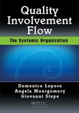 Omslag - Quality, Involvement, Flow