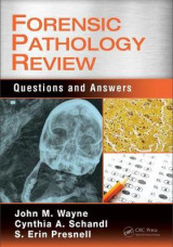 Omslag - Forensic Pathology Review