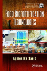 Omslag - Food Biofortification Technologies