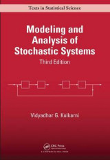 Omslag - Modeling and Analysis of Stochastic Systems