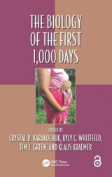 Omslag - The Biology of the First 1,000 Days