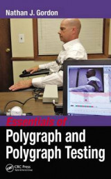 Omslag - Essentials of Polygraph and Polygraph Testing