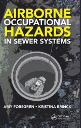 Omslag - Airborne Occupational Hazards in Sewer Systems