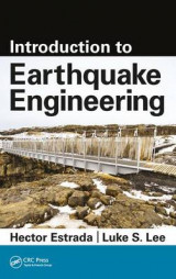 Omslag - Introduction to Earthquake Engineering