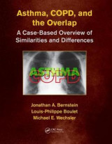 Omslag - Asthma, COPD, and Overlap