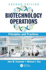 Omslag - Biotechnology Operations