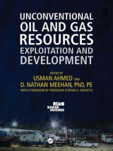 Omslag - Unconventional Oil and Gas Resources