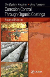 Omslag - Corrosion Control Through Organic Coatings