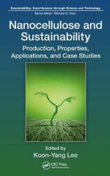 Omslag - Nanocellulose and Sustainability
