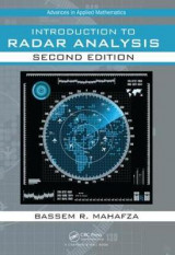 Omslag - Introduction to Radar Analysis, Second Edition