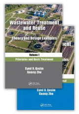 Omslag - Wastewater Treatment and Reuse: Theory and Design Examples