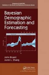 Omslag - Bayesian Demographic Estimation and Forecasting