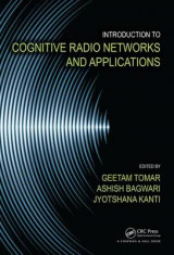 Omslag - Introduction to Cognitive Radio Networks and Applications