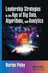 Omslag - Leadership Strategies in the Age of Big Data, Algorithms, and Analytics