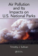 Omslag - Air Pollution and its Impacts on U.S. National Parks