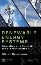 Omslag - Renewable Energy Systems