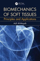 Omslag - Biomechanics of Soft Tissues