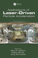 Omslag - Applications of Laser-Driven Particle Acceleration