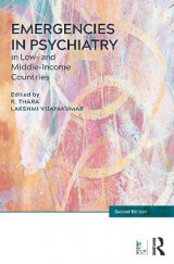 Omslag - Emergencies in Psychiatry in Low- and Middle-income Countries, Second Edition