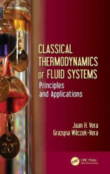 Omslag - Classical Thermodynamics of Fluid Systems