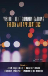 Omslag - Visible Light Communications