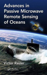 Omslag - Advances in Passive Microwave Remote Sensing of Oceans