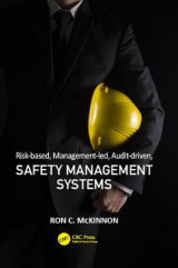 Omslag - Risk-Based, Management-Led, Audit-Driven, Safety Management Systems