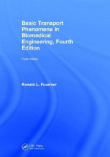 Omslag - Basic Transport Phenomena in Biomedical Engineering, Fourth Edition
