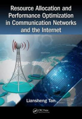 Omslag - Resource Allocation and Performance Optimization in Communication Networks and the Internet