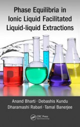 Omslag - Phase Equilibria in Ionic Liquid Facilitated Liquid-Liquid Extractions