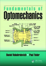 Omslag - Fundamentals of Optomechanics
